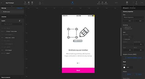 Design Software by Essential Skills To Become A Great Ui Ux Designer Designmodo