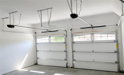 garage door opener for solid door 6 solid reasons to avoid garage door opener repair service