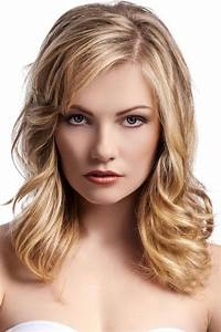 Frisuren Mit Locken : sch n eleganter gestufter long bob mit locken lange frisuren mit locken haarschnitt beste bob ~ Udekor.club Haus und Dekorationen