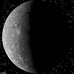 Is Mercury a migrant planet? Volcanic past suggests the ...