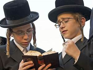 London Orthodox Jewish schools 'removing images of women ...