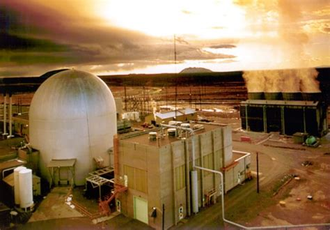 experimental breeder reactor ii wikipedia