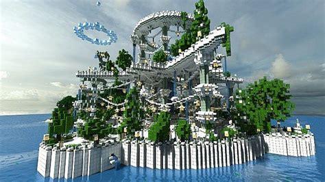 elijas temple map minecraftnet