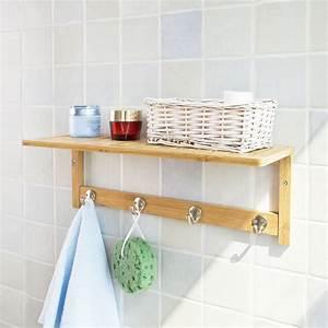Ablage badezimmer raum und mobeldesign inspiration for Küchen hakenleiste