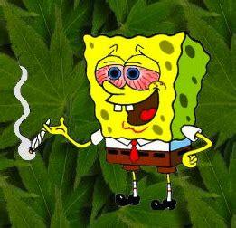 Spongebob Weed Memes - saturday morning cartoons spongebob that smelly smell the smokers club