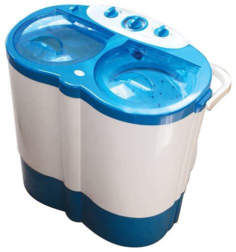 tub machine leisurewize lwacc169 portawash tub washing machine