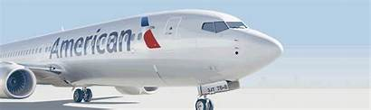 Airlines American Shuttle Boeing Service Laguardia Between