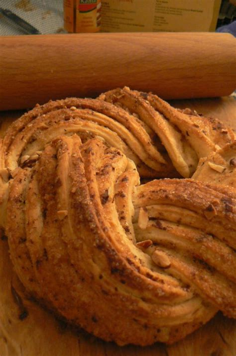 cuisine estonienne kringle estonien blogs de cuisine