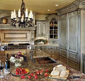 old world kitchen designs marceladickcom With old world kitchen design ideas