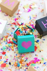 Diy, Personalized, Mini, Gift, Boxes