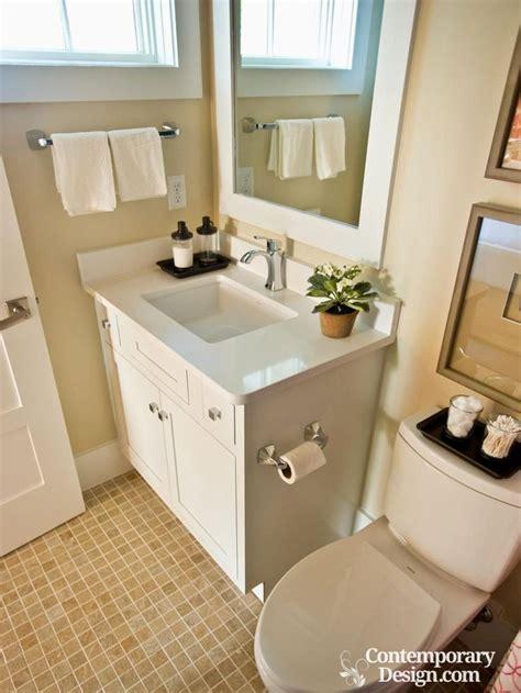 Small Bathroom Color Schemes