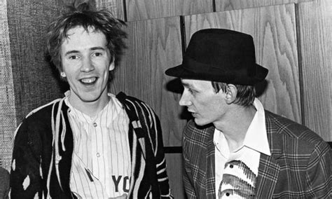 Public Image Ltd Founder To Relaunch 'lost' Fourth Album