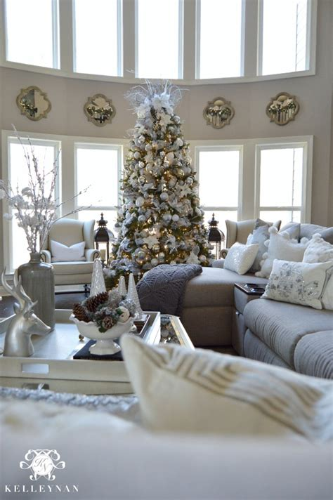 christmas trees weve   instagram decoholic