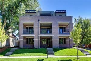 Grant Street Triplex - Real Architecture Unreal Construction