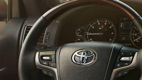Land Cruiser Interior by 2017 Toyota Land Cruiser Interior