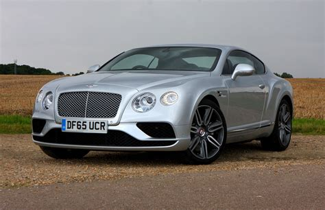 Review Bentley Continental by Bentley Continental Gt Coupe Review 2012 2018 Parkers