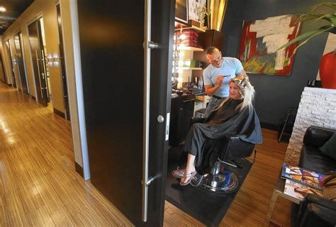 Small, personalized salons are emerging trend in Central Florida - Orlando Sentinel