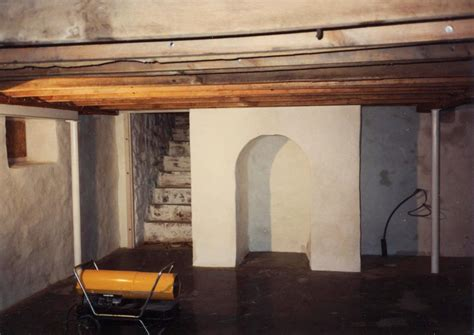 basement refinishing historic building basement refinishing