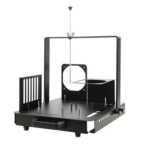 Le Bureau V2 - dimastech bench test table v2 5 noir boîtier pc