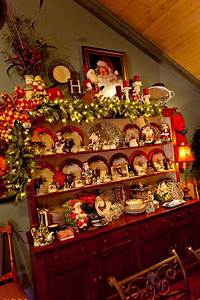 Fresh Christmas Decorations Country Style 13 For Home