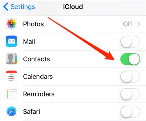 icloud contacts to android three methods to transfer iphone contacts to android for free