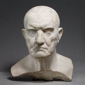 Are busts of ancient Roman figures like Julius Caesar ...