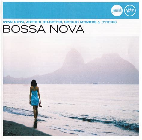 Bossa Nova (CD, Compilation, Remastered)   Discogs