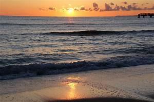 Bilder Meer Strand : sonnenaufgang timmendorfer strand foto bild landschaft meer strand strand bilder auf ~ Eleganceandgraceweddings.com Haus und Dekorationen