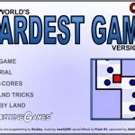 worlds hardest game  hacked cheats hacked  games