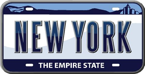 Bullet Boats License Plate by Auto Car Insurance New York