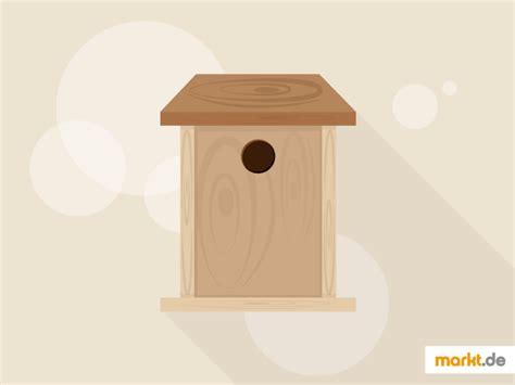 Vogelhaus Einfach Selber Bauen by Vogelhaus Bauen Einfach Vogelfutterhaus Einfach Mal
