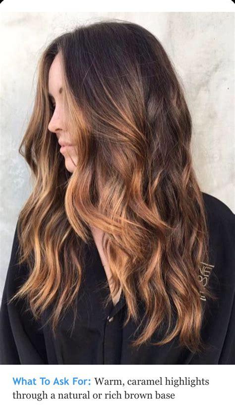 The 25 Best Cool Brown Hair Ideas On Pinterest Dark