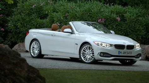 Bmw 4 Series Convertible Modification by Bmw 4 Series Convertible Official Launchfilm