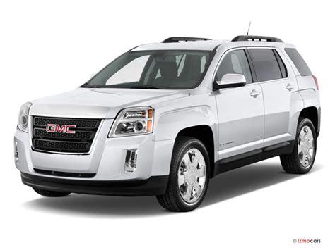 gmc terrain prices reviews listings  sale