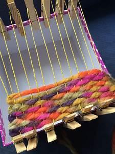 Teppich Selber Weben : teppich kn pfen weben f r das puppenhaus kreativ mit kind pinterest kindergarten ~ Orissabook.com Haus und Dekorationen