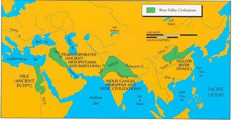 2-1 Mesopotamia Sumarians