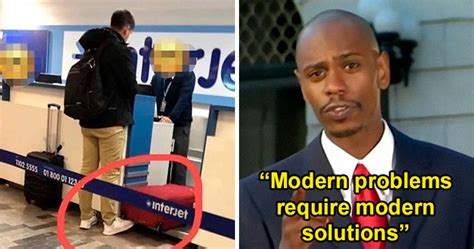 21 People Post The Best 'Modern Problems Require Modern Solutions' Jokes They've Stumbled Upon ...