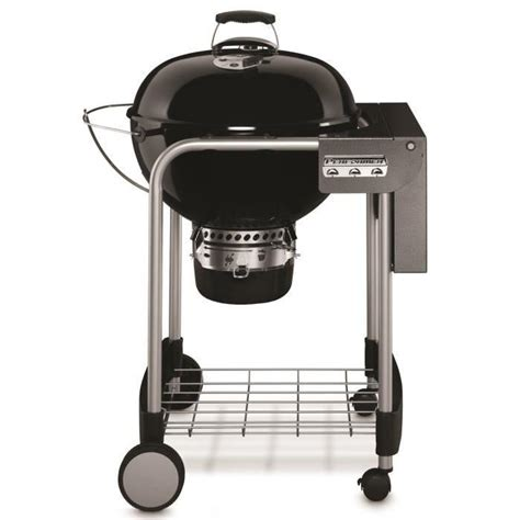 weber barbecue 224 charbon performer gbs pas cher barbecue cdiscount iziva