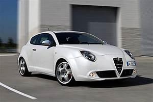Alfa Romeo Prix : alfa equipement alfa romeo mito 2010 prix et quipements ~ Gottalentnigeria.com Avis de Voitures
