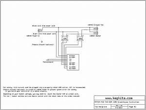 Wiring Duplex Schematic 120v