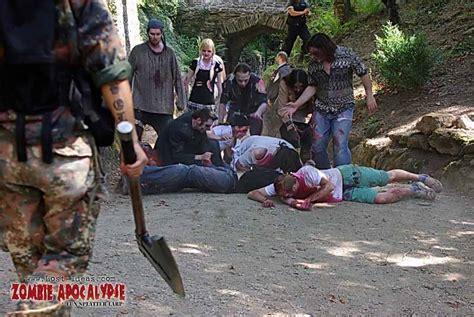 tage der lebenden toten zombie apocalypse vii