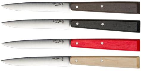 opinel cuisine couteaux opinel de cuisine