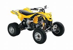 Can-am Ds450    Ds450x Service Manual Repair 2008 Ds 450