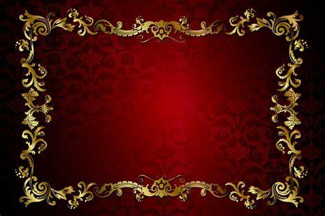 pin  johan yadira  invitaciones red  gold