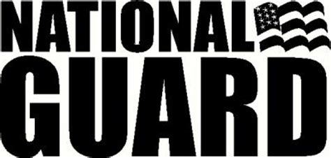 wall tile borders national guard wall sticker vinyl decal the wall works