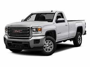 New 2015 Gmc Sierra 2500hd Prices