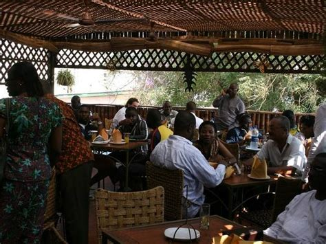 Buka   Restaurants in Osu, Accra