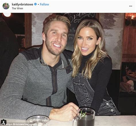 The Bachelorette's Kaitlyn Bristowe goes makeup free ...