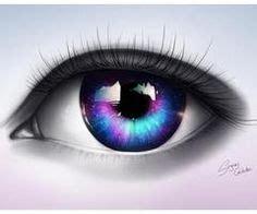 unique eye colors violet a genetic mutation called alexandria s