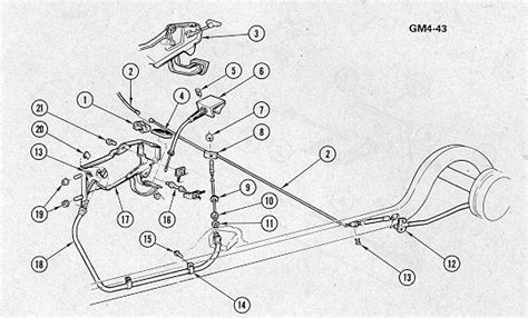chevy camaro brake system information  restoration guide